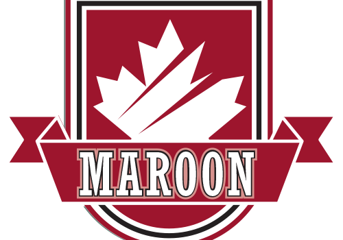 MPHL Maroon team