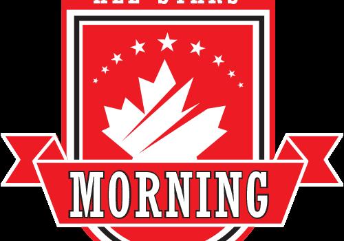 Morning League All Stars Team 2
